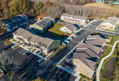 Galloway Meadows Apartments - Easton, MD