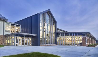 North Dorchester High School - Hurlock, MD