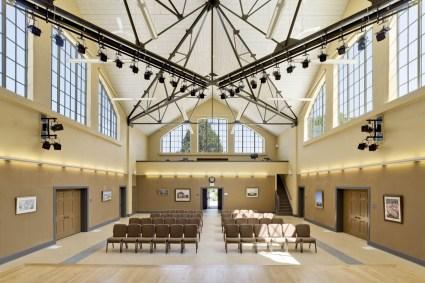 Oxford Community Center - Oxford, MD