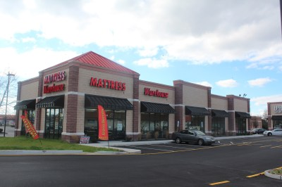 Retail Space - Salisbury, MD