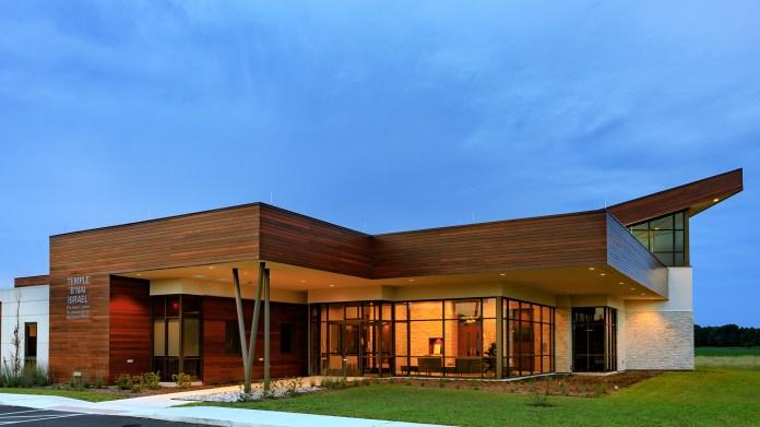 Temple B'Nai Israel - Easton, MD