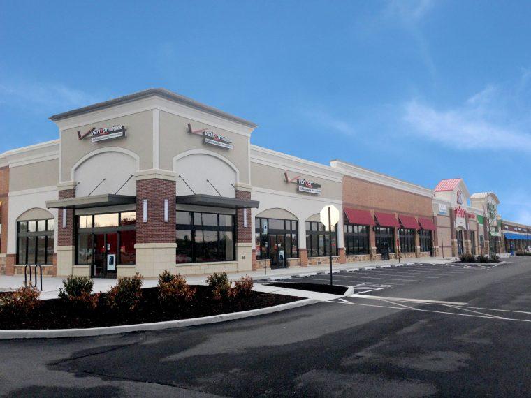 Denton Plaza - Denton, MD