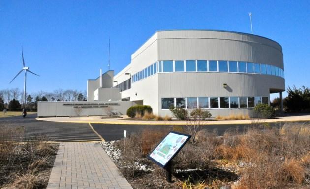 University of Delaware Cannon Laboratory Renovations - Lewes, DE