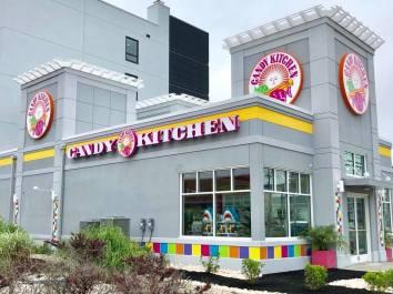 Candy Kitchen - 123rd Street · Ocean City, MD