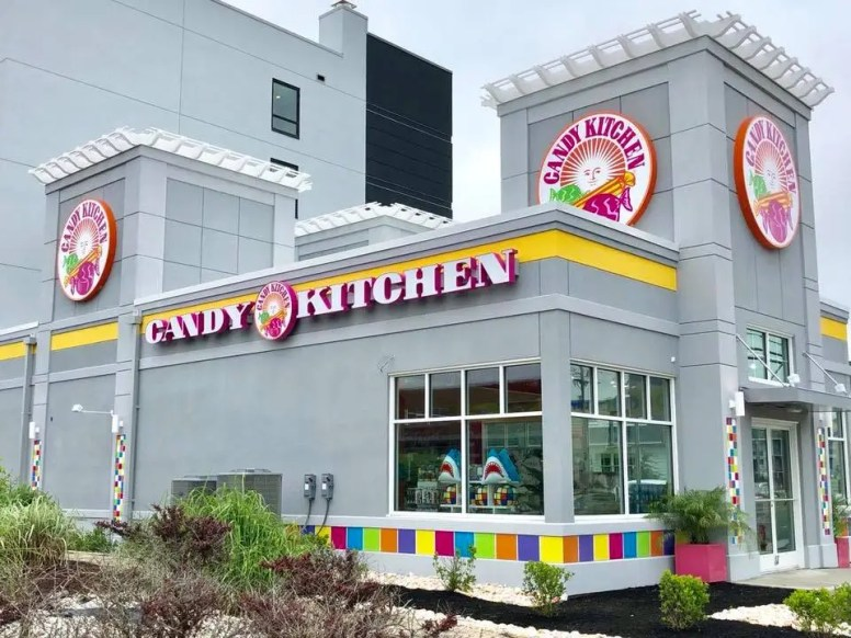 Candy Kitchen - 123rd Street · Ocean City, MD