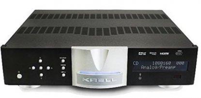 Krell 4K Ultra HD Processor