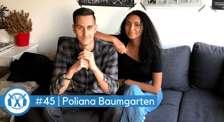 "Poliana ""Polly"" Baumgarten im ThemaTakt-Interview mit Tobias Wilinski"
