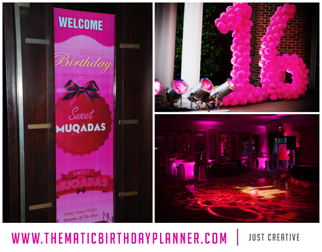 sweet-16-party-ideas-best-party-planner-in-Lahore