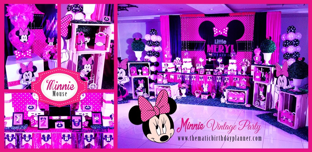 Minnie Mouse Birthday Party Ideas For 1 Year Old Pakistan 2 Best Birthday Party Planner In Lahore Pakistan Thematic Birthday Planner