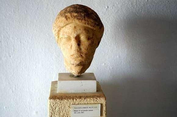μουσείο Σίφνου