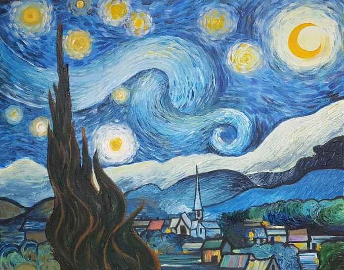 Έναστρη Νύχτα
