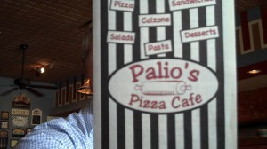 Palios Pizza
