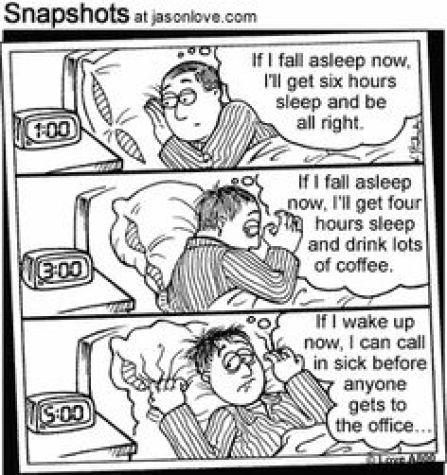 Is your mattress keeping you awake?