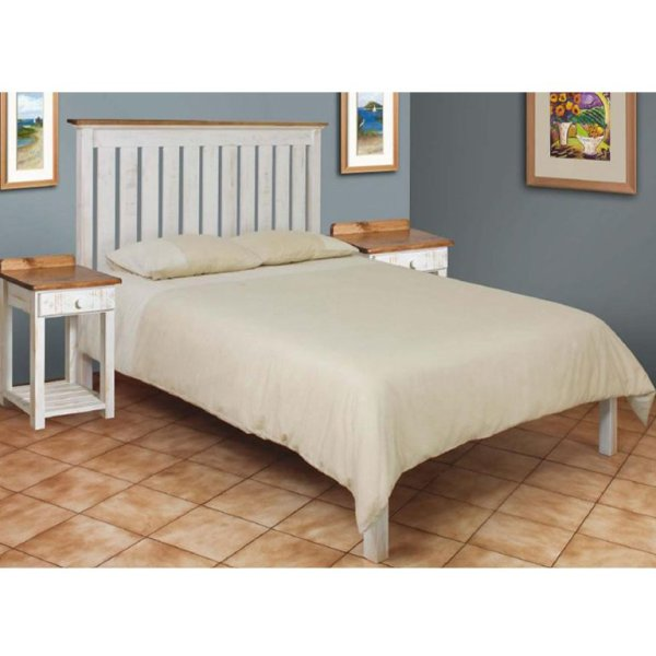 Bayside Bed (Combo) - Single Bed