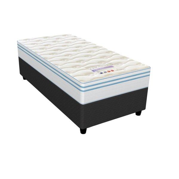 Cloud Nine Airborne - Three Quarter Bed