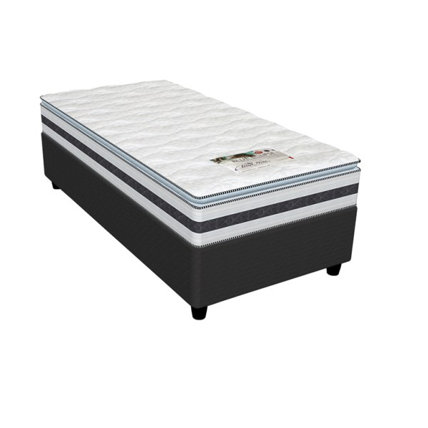 Cloud Nine Blue Eclipse - Single XL Bed
