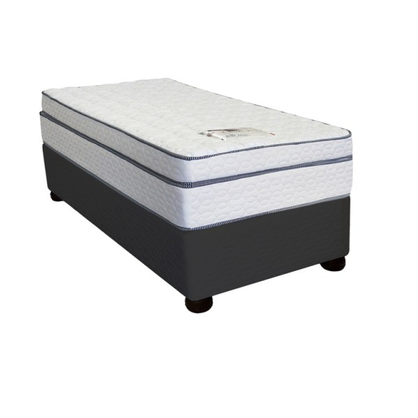 Cloud Nine Chiroflex - Single Bed