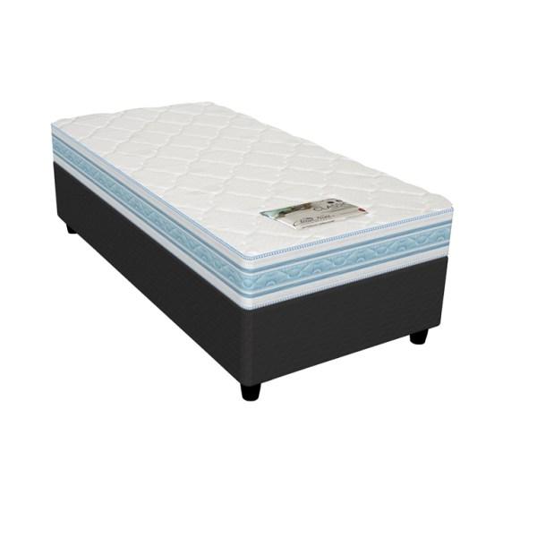 Cloud Nine Classic - Three Quarter XL Bed