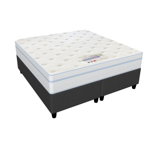 Cloud Nine Comfort Plush - King XL Bed