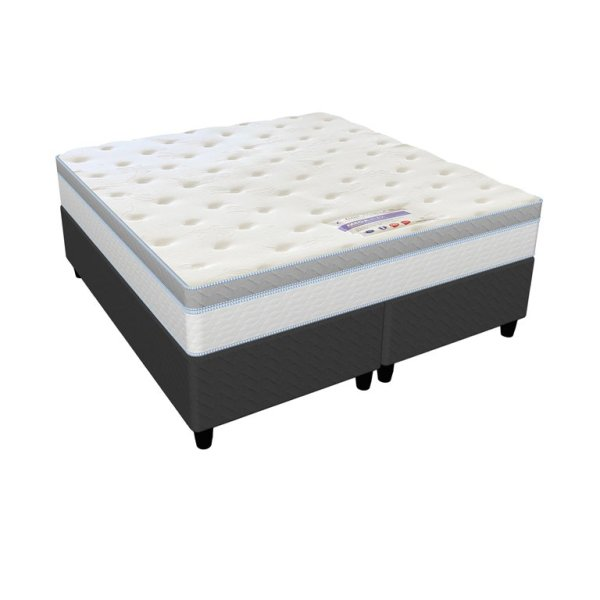 Cloud Nine Mega-Flex - King Bed