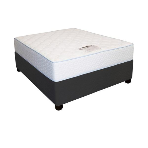 Cloud Nine Mono-Flex - Double Bed