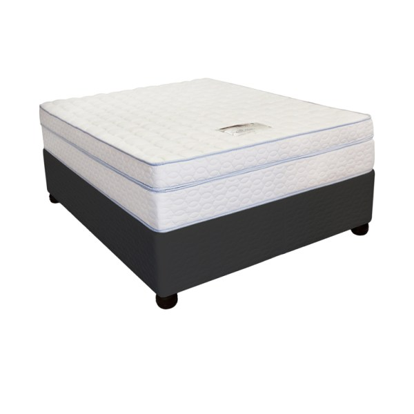 Cloud Nine Neuroflex - Queen XL Bed