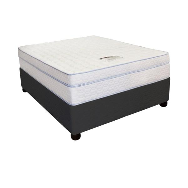 Cloud Nine Neuroflex - Queen XL Bed