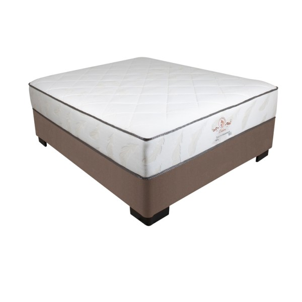 Fabbro Grand Splendour Twin Pocket - Queen XL Bed