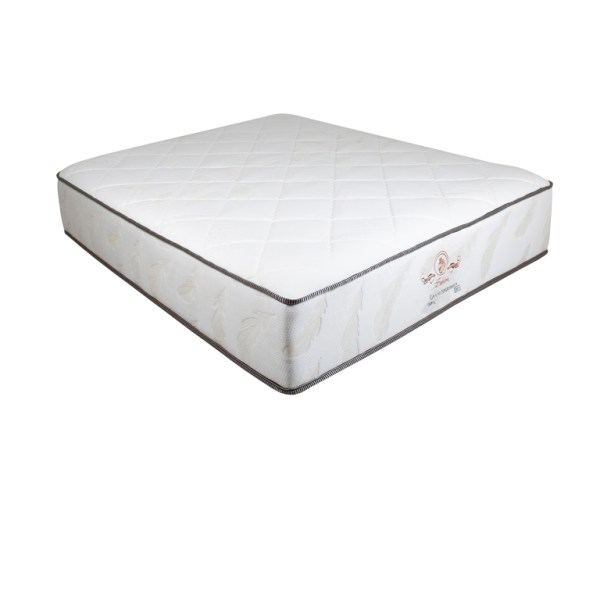 Fabbro Grand Splendour Twin Pocket - Double Mattress