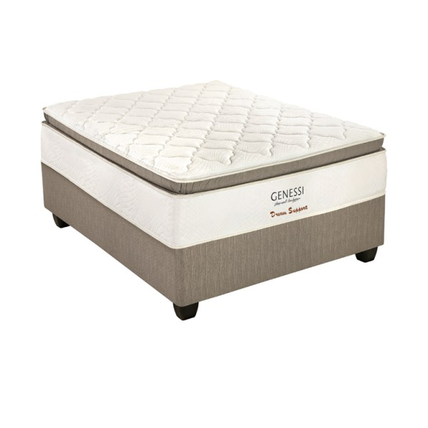 Genessi Dream Support - Double XL Bed