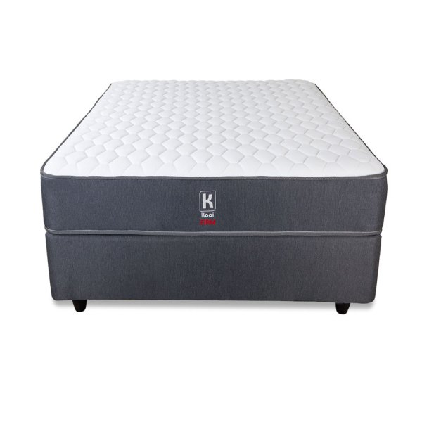 Kooi B-Series Firm - Double Bed