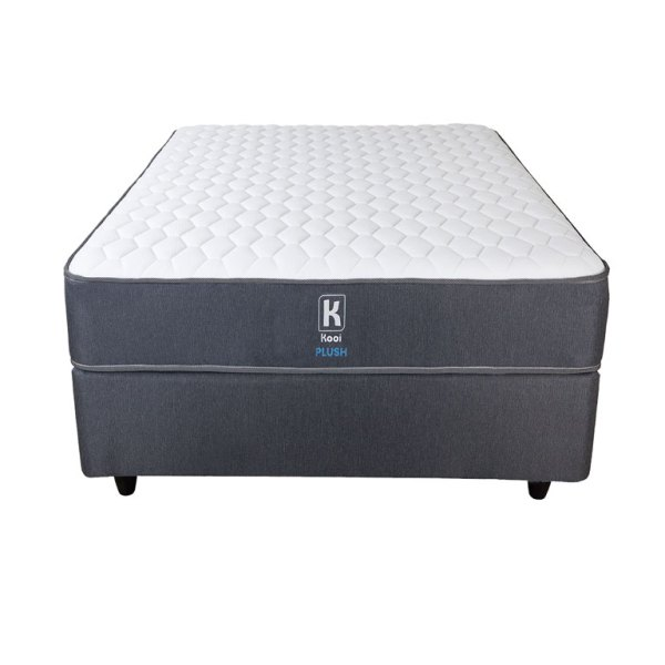 Kooi B-Series Plush - Three Quarter Bed