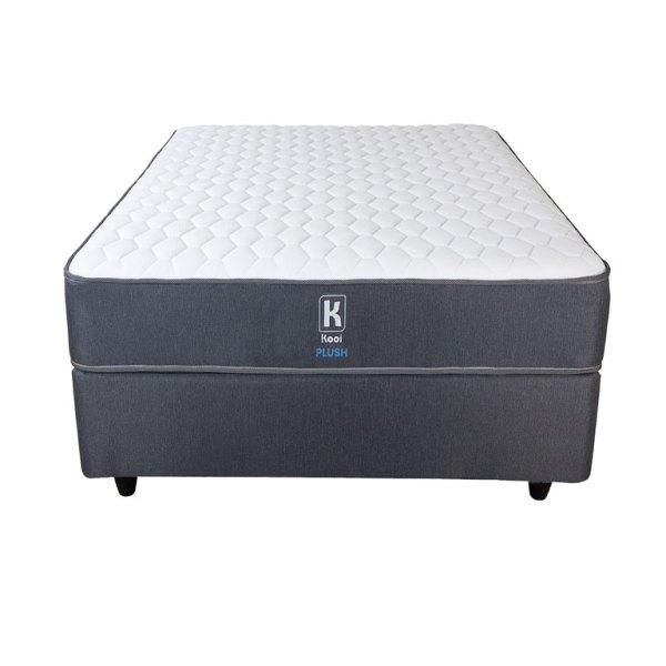 Kooi B-Series Plush - King XL Bed