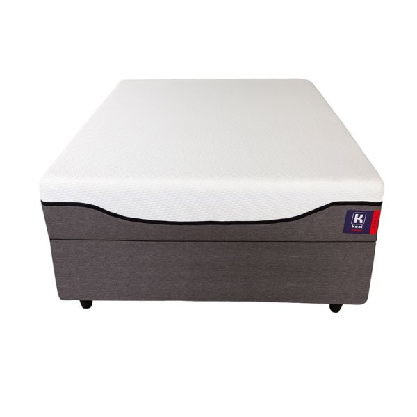 Kooi Pure Firm - Double Bed