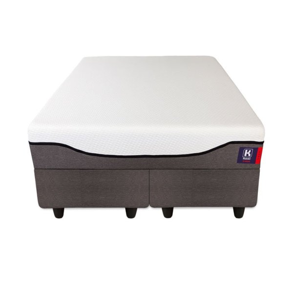 Kooi Pure Firm King Bed