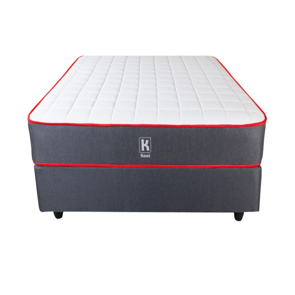 Kooi Superior Pocket Firm - Double XL Bed