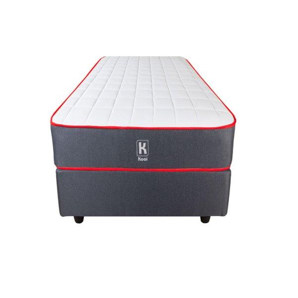 Kooi Superior Pocket Firm - Single Bed