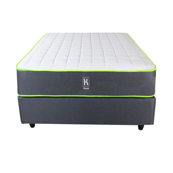 Kooi Superior Pocket Medium - Double XL Bed
