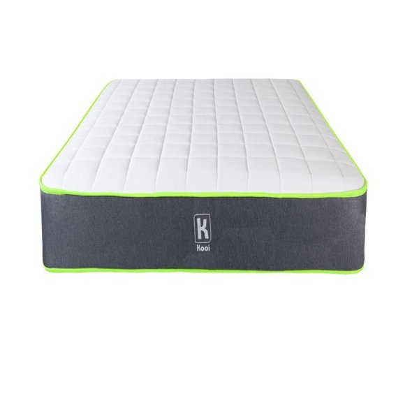 Kooi Superior Pocket Medium - Double XL Mattress
