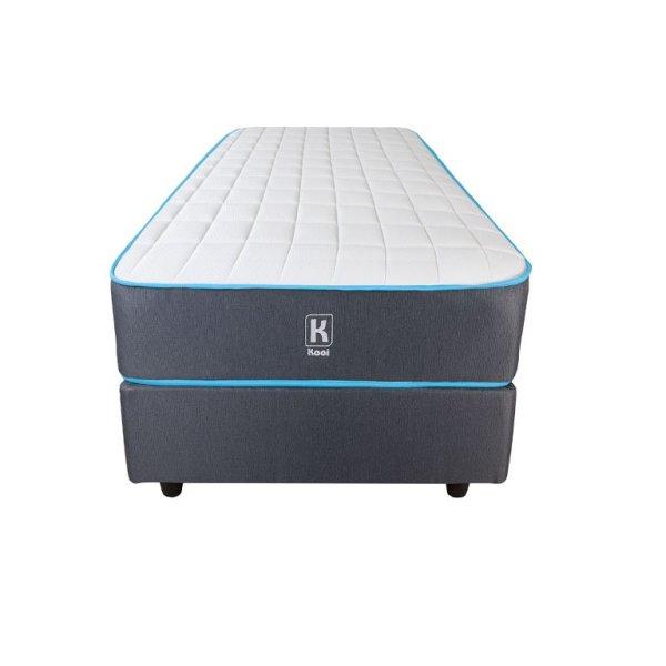 Kooi Superior Pocket Plush - Single Bed