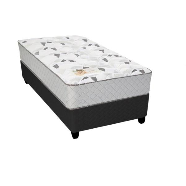 Rest Assured Geo II - Single Bed