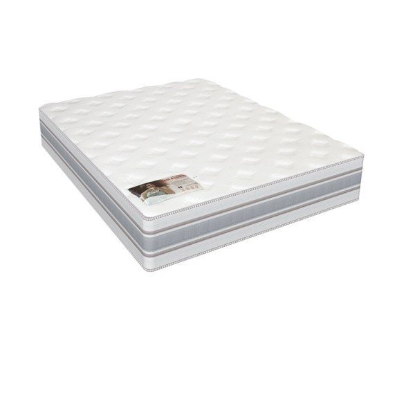 Rest Assured MQ10 - Queen XL Mattress