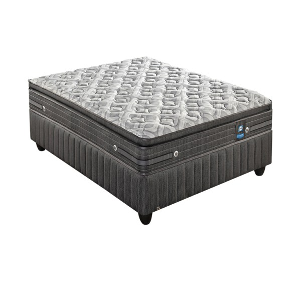 Sealy Posturepedic Belgro Medium Bed