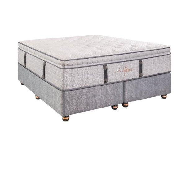 Sealy La Difference Jonelle - King XL Bed