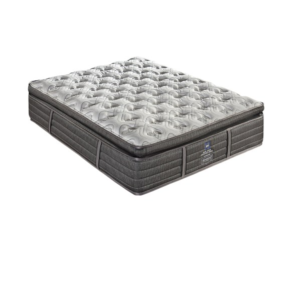 Sealy Crown Jewel Lindsay Plush Mattress