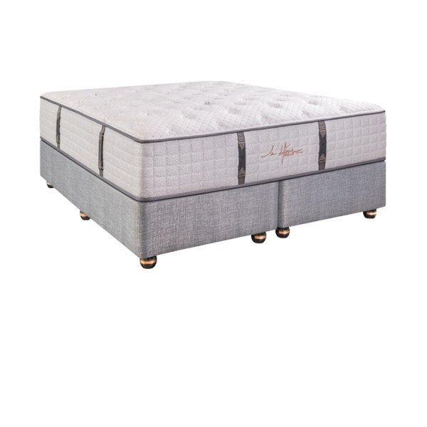 Sealy La Difference Nicci - Super King Bed