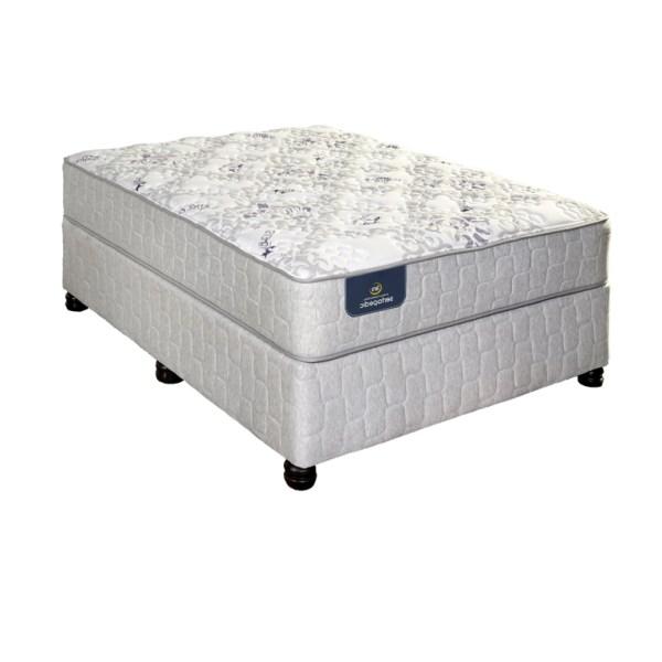 Serta Carina - Queen XL Bed