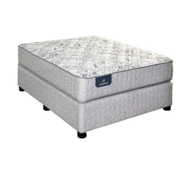 Serta Celeste - Super King XL Bed