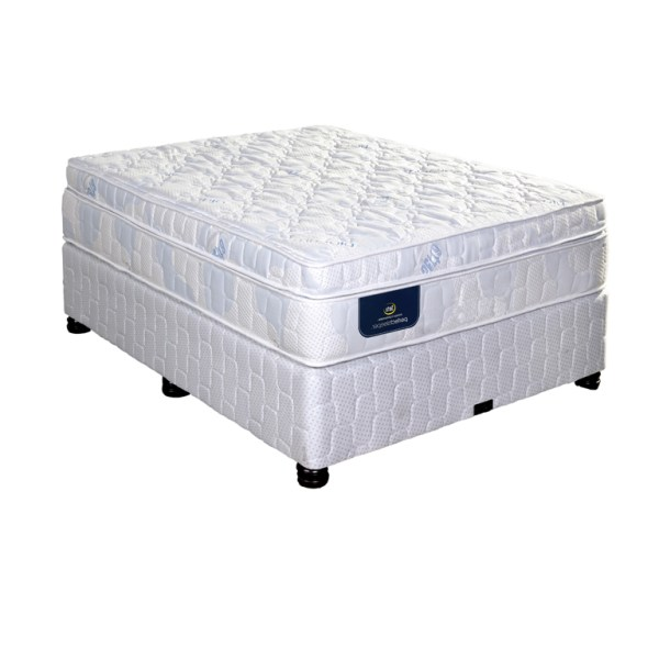 Serta Excellence - King XL Bed