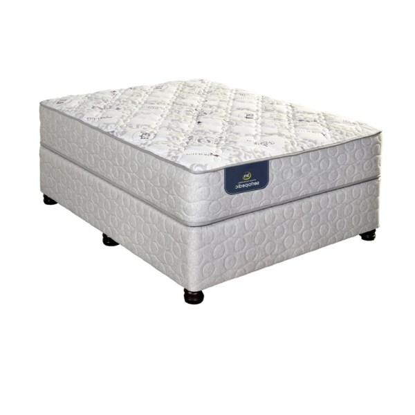 Serta Rigel - Double XL Bed